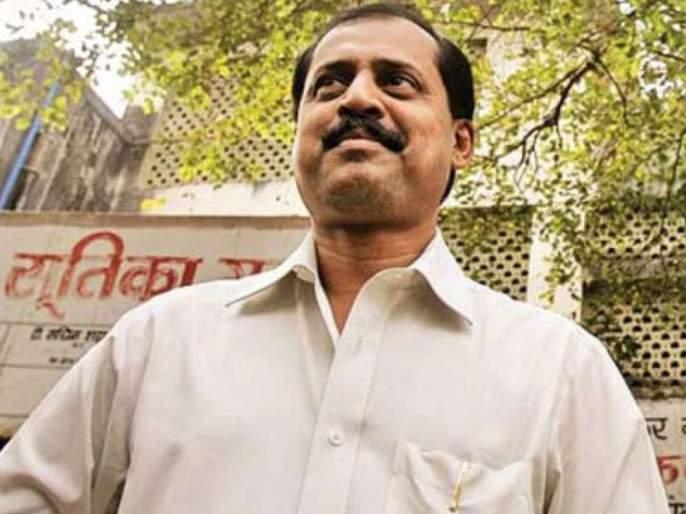 NIA questions woman suspected to have accompanied Sachin Vaze to posh Mumbai hotel | Sachin Vaze: हप्ता वसुलीतील सचिन वाझेचा हिस्सा आखाती देशात जायचा?; 'त्या' महिलेची चौकशी सुरू