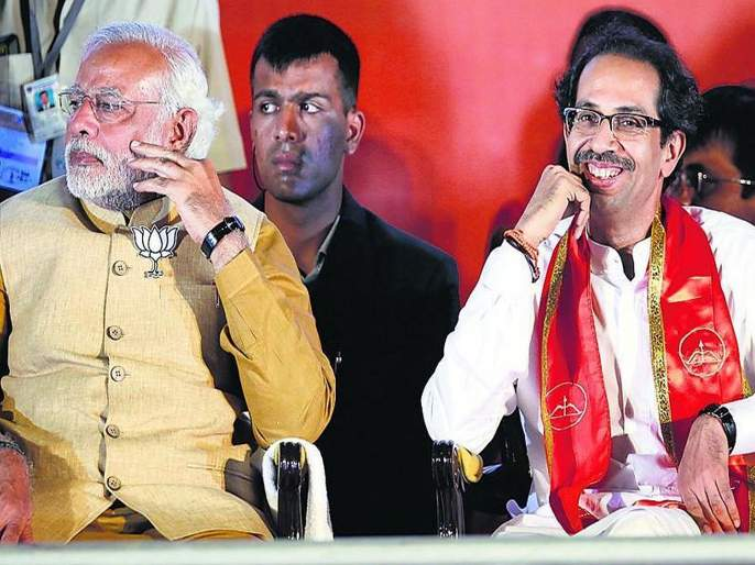 Shiv Sena not invited yet in NDA meeting; Signs of the Alliance Breaking by BJP? | महाराष्ट्र निवडणूक 2019: एनडीएच्या बैठकीचे शिवसेनेला निमंत्रण नाही; भाजपा नेतृत्वाकडून युती तोडल्याचे संकेत?