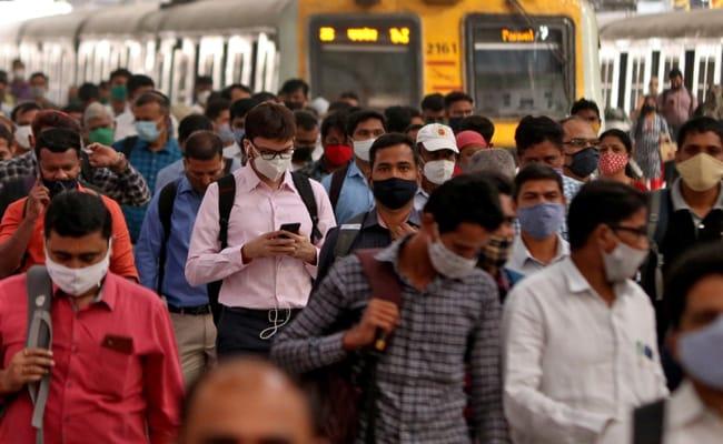 Good news, the number of patients in Mumbai is declining for five days in a row | दिलासादायक बातमी, मुंबईत सलग पाच दिवस रुग्ण संख्येत घट