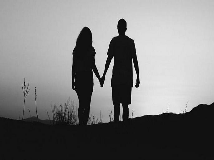She left her husband for love, her boy also moved away | प्रेमासाठी तिने सोडले नवऱ्याला, मुलालाही लोटले दूर