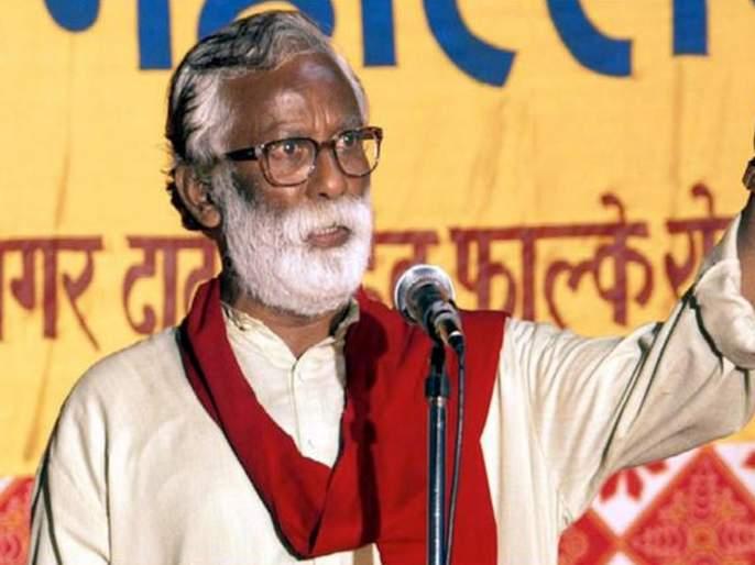 court movie actor and ambedkari activist vira sathidar passes away due to corona | कोर्ट चित्रपटातील प्रमुख अभिनेते, विद्रोही आंबेडकरी कार्यकर्ते विरा साथीदार यांचं कोरोनामुळे निधन