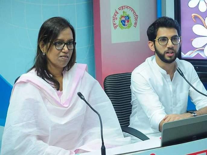 Various committees will be set up for school grievances - Varsha Gaikwad | शाळेतील तक्रारींसाठी विविध समित्या स्थापणार - वर्षा गायकवाड