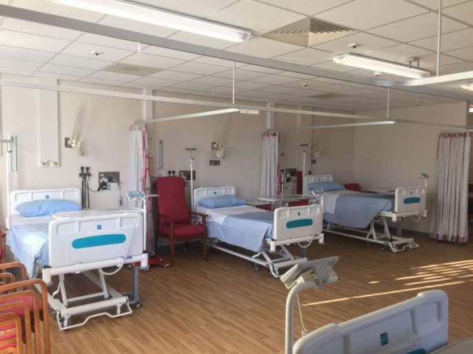 coronavirus: India will import ventilators and other medical materials from China BKP | coronavirus : भारत चीनमधून आयात करणार व्हेंटिलेटर्स आणि इतर सामुग्री