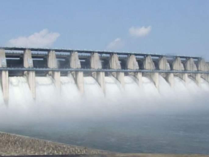 In 502 projects in West Vidarbha, 68.20 percent water stored | पाणी चिंता मिटली; पश्चिम विदर्भातील ५०२ प्रकल्पांत ६८.२० टक्के पाणीसाठा
