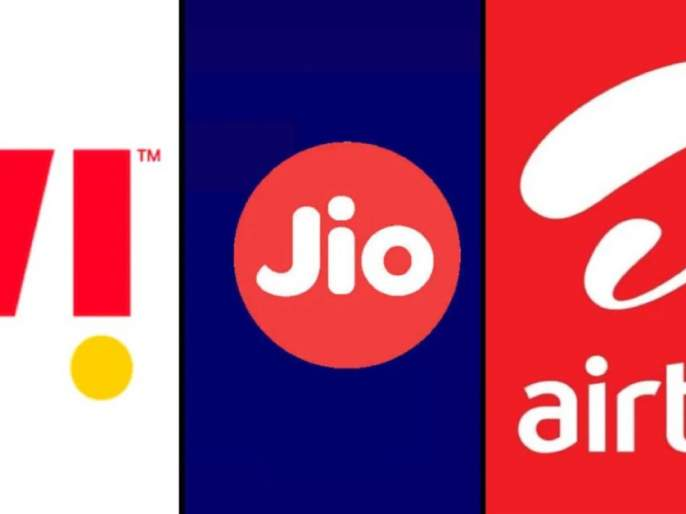 vi 449 rupees prepaid plan details and comparison with jio and airtel | VI चा दमदार प्लान! अनलिमिटेड कॉल व भरघोस डेटा; जिओ, एअरटेलही सपशेल फेल