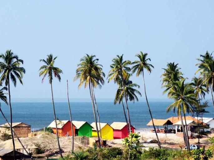At Vibrant Goa Industry Conference, one gets a business worth Rs 13 crore | 'व्हायब्रंट गोवा' उद्योग परिषदेत एकाला मिळाला १३ कोटी रुपयांचा व्यवसाय