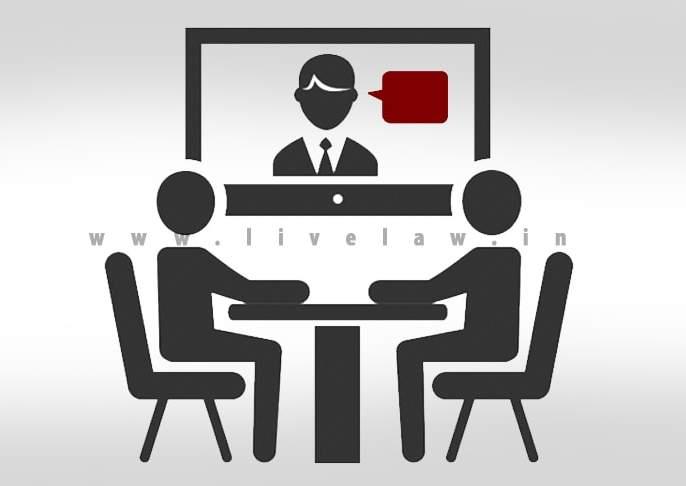 CoronaVirus Lockdown: Video conferencing hearing, murder suspect arrested | CoronaVirus Lockdown : व्हिडिओ कॉन्फरन्सिंगने सुनावणी, मारहाणीतील संशयिताला कोठडी