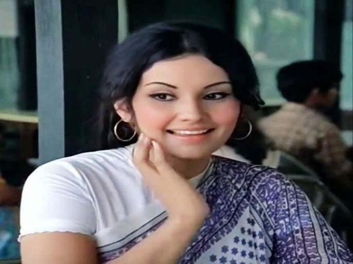 Vidya Sinha passes away | ज्येष्ठ अभिनेत्री विद्या सिन्हा यांचे निधन