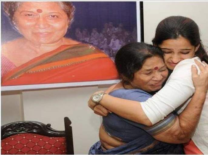 Actress vidya patwardhan going through tough times in her life | कशी नशीबानं थट्टा आज मांडली ! या प्रसिद्ध अभिनेत्रीची झाली बिकट अवस्था, वाचा सविस्तर