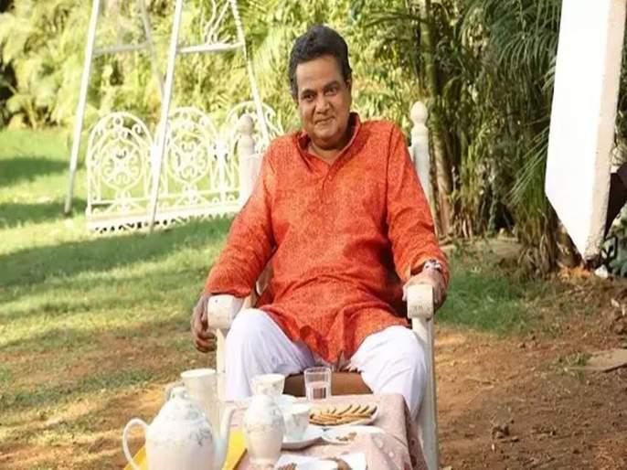 Vijay Chavan Death anniversary: Vijay Chavan got Moruchi Mavshi due to laxmikant berde | Vijay Chavan Death anniversary: या दिग्गज अभिनेत्यामुळे विजय चव्हाण यांना मिळाली होती मोरूची मावशीमधील भूमिका