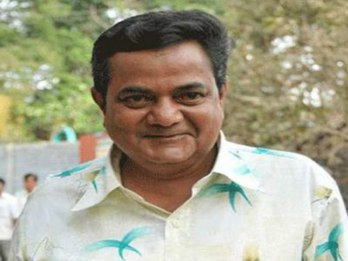 Marathi Film actor Vijay Chavan passes away | Vijay Chavan Death: मराठी सिनेसृष्टीतला तारा निखळला, ज्येष्ठ अभिनेते विजय चव्हाण यांचं निधन