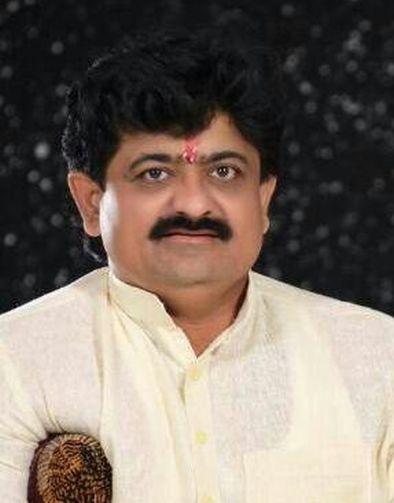Vijay Thanpure announces the World Shivshahar award; Sindkhedara will be honored with the award | विजय तनपुरे यांना विश्व शिवशाहीर पुरस्कार जाहीर; सिंदखेडराजात होणार पुरस्कार प्रदान