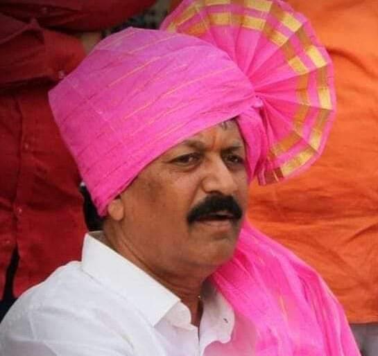 Vijaykumar Deshmukh as the Chairman of Solapur Market Committee | सोलापूर बाजार समितीच्या सभापतीपदी विजयकुमार देशमुख