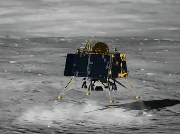 Chandrayaan-2 chinese netizens praise chandrayaan 2 mission ask scientists not to lose hope | Chandrayaan-2 : हिंमत हरू नका; चीनमध्येही भारताच्या चांद्रयान-2 मोहिमेचं भरभरून कौतुक