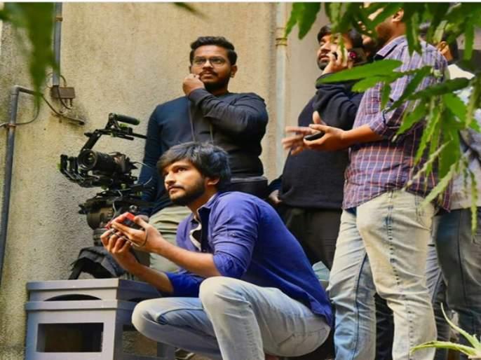 'Glorious' performance! Pune youth's 'Magnolia' short film going on international level!   'गौरवास्पद' कामगिरी ! पुण्यातील तरुणाचा 'मॅग्नोलिया' लघुपट आंतरराष्ट्रीय स्तरावर!