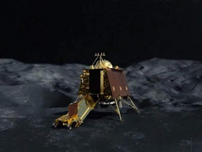 chandrayaan 2 isro will use upgraded version of vikram lander pragyan rover in chandrayaan 3   Chandrayaan 2: लँडर विक्रमशी संपर्क न झाल्यास पुढे काय? जाणून घ्या इस्रोची योजना