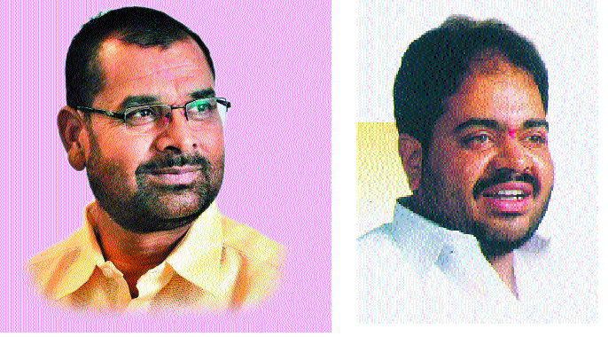 Jansurajya-Rayaat Yatra together! Dynamic political movements: Preparation to give the candidate | जनसुराज्य-रयत क्रांती एकत्र! राजकीय हालचाली गतिमान : उमेदवार देण्यासाठी तयारी