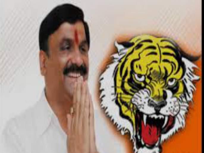 Shiv Sena claims Shivajinagar ? Discussion caused by Vinayak being active | शिवाजीनगरवर शिवसेनेचा दावा ? विनायक निम्हण सक्रीय झाल्याने चर्चेलाउधाण