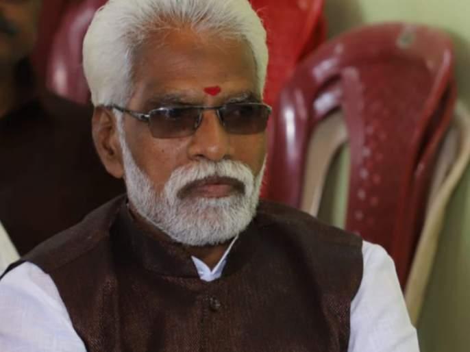 Vinayakrao Pawar as Vice President of Akhil Bhartiya Maratha Mahasangh | अखिल भारतीय मराठा महासंघ उपाध्यक्षपदी विनायकराव पवार