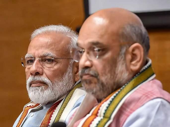 Citizenship Amendment Bill Migrants will put burden on the resources of country says Shiv Sena MP vinayak raut   Citizenship Amendment Bill: स्थलांतरितांमुळे वाढेल देशावरील ताण; शिवसेनेचा मोदी सरकारवर बाण