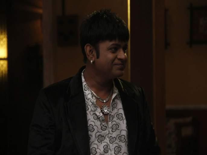 Vinod Viren's entry in the series 'Bhakaravadi'   विनोदवीर व्हीआयपीची 'भाकरवडी' मालिकेत एन्ट्री
