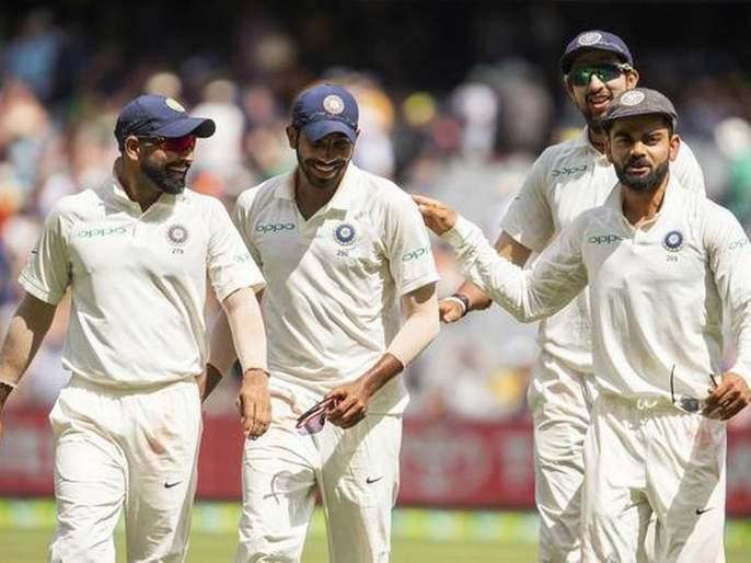 fast bowlers dominate under virat Kohlis captaincy | 'विराट' तोफखाना; कोहलीच्या नेतृत्वात वेगवान गोलंदाजांचं वर्चस्व