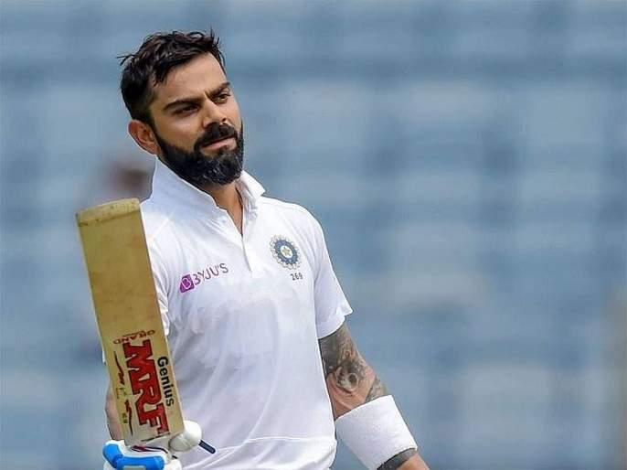 Only then will Virat Kohli play Test day and night against Australia   ...तरच ऑस्ट्रेलियाविरुद्ध दिवस-रात्र कसोटी खेळू-विराट कोहली