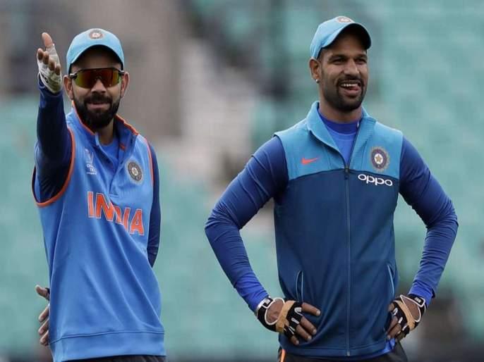 Shikhar Dhawan & Saha's comeback, India's squad for the tour of West Indies | टीम इंडियाचे नेतृत्व विराटकडेच! धवनचे पुनरागमन, वेस्ट इंडिज दौऱ्यासाठी संघ जाहीर