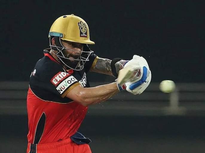 IPL 2020 RCB VS RR royal challengers bangalore beat rajasthan royals by 8 wickets | IPL 2020 RCB VS RR: अखेर विराटला गवसला सूर;बँगलोरची राजस्थानवर आठ गड्यांनी मात