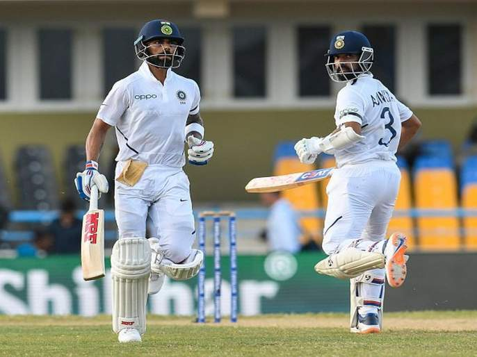India Vs South Africa, 2nd Test Day 1 Live Score Updates, Ind Vs SA Highlights and Commentary in Marathi   India Vs South Africa, 2nd Test Live Score: पहिल्या दिवसअखेर भारत 3 बाद 273