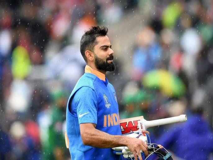 Virat Kohli will score how many ODI centuries? Wasim Jaffer predicts the magical figure   विराट कोहली वन डेत किती शतक झळकावणार? वसीम जाफरच्या उत्तरानं चकित व्हाल