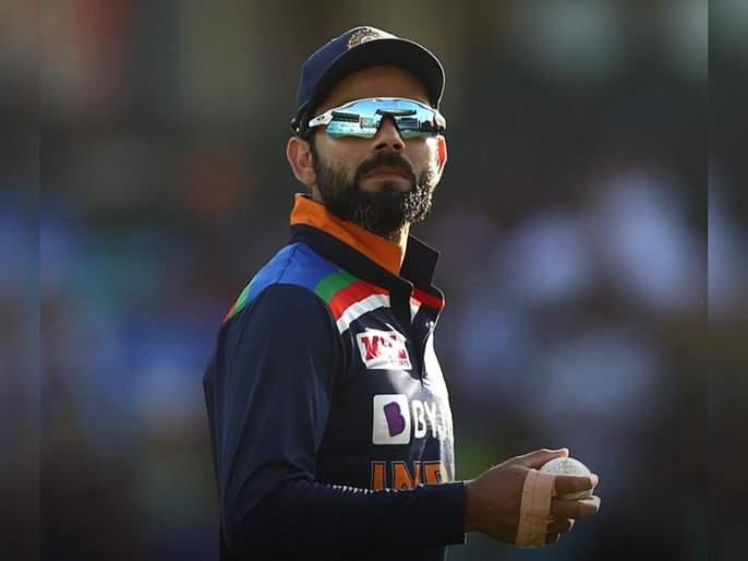 India vs Australia, 2nd ODI : Virat Kohli becomes the ninth Indian to reach the milestone of 250 ODIs   India vs Australia, 2nd ODI : विराट कोहलीच्या नावावर विक्रम, आतापर्यंत केवळ ८ भारतीयांनी केलाय पराक्रम
