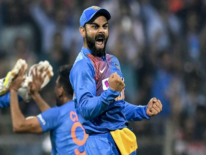 Virat Kohli, Shikhar Dhawan among four Indians to play in Asia XI vs World XI game – Reports | विराट कोहलीसह चार भारतीय Asia XI vs World XI Match खेळणार; पाकिस्तानी खेळाडूही सोबत दिसणार?