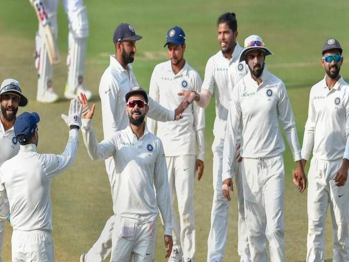 India Vs South Africa, 2nd Test Day 4 Live Score Updates, Ind Vs SA Highlights and Commentary in Marathi | India Vs South Africa, 2nd Test: भारताचा ऐतिहासिक विजय; मालिकेत 2-0ने आघाडी