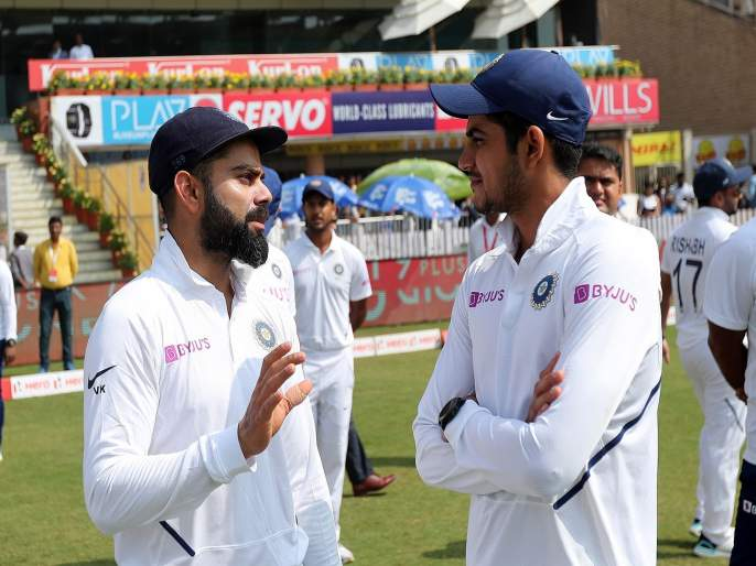 Shubman Gill breaks Virat Kohli's 10-year-old record in Deodhar Trophy Final | शुबमन गिलचा Record; विराट कोहलीचा दहा वर्षांपूर्वीचा विक्रम मोडला