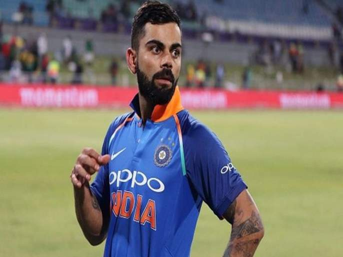 Kerala High Court has issued notices to Virat Kohli for his association with an online rummy website | Virat Kohli in Legal Trouble: विराट कोहलीला झटका, केरळ उच्च न्यायालयानं पाठवली नोटिस