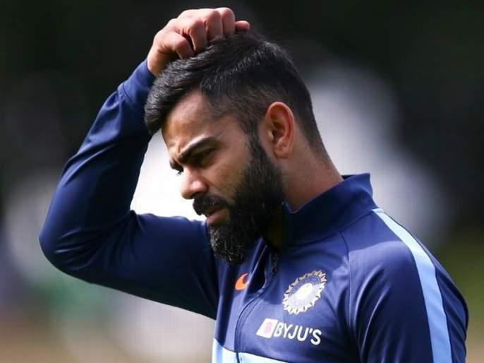 India vs New Zealand, 2nd Test : Neil Wagner's plan for Virat Kohli svg | India vs New Zealand, 2nd Test : विराट कोहलीला रोखण्यासाठी न्यूझीलंडचा 'मास्टर प्लान'!