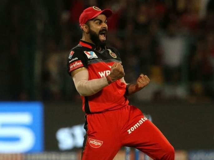 Virat Kohli set to kick-off preparations for IPL 2020, shares pic of cricket gears | IPL 2020साठी विराट कोहली तयारीला लागला, शेअर केला फोटो