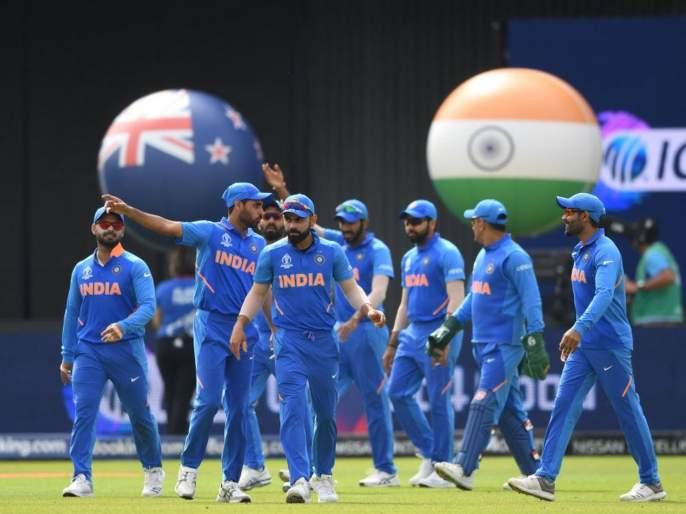 ICC World Cup 2019 : Why Indian Cricket Team Loss ICC Cricket World Cup Semi finale  | ICC World Cup 2019 : अतिआत्मविश्वासाने घात केला, हातचा वर्ल्डकप निसटून गेला!
