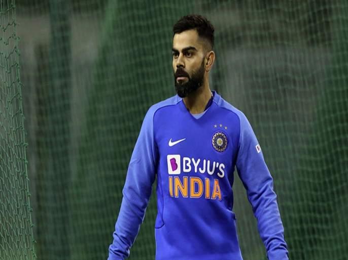 Breaking : Shoulder injury rules Shikhar Dhawan out of New Zealand T20Is | Breaking : न्यूझीलंड दौऱ्यापूर्वी टीम इंडियाला धक्का, दुखापतीमुळे ओपनरची माघार