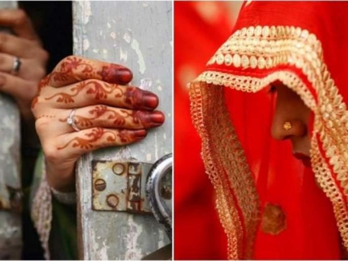 Failing the virginity test, the two sisters were sent to Kolhapur | कौमार्य चाचणीत अपयशी, दोघी बहीणींना पाठवले कोल्हापूरात माहेरी
