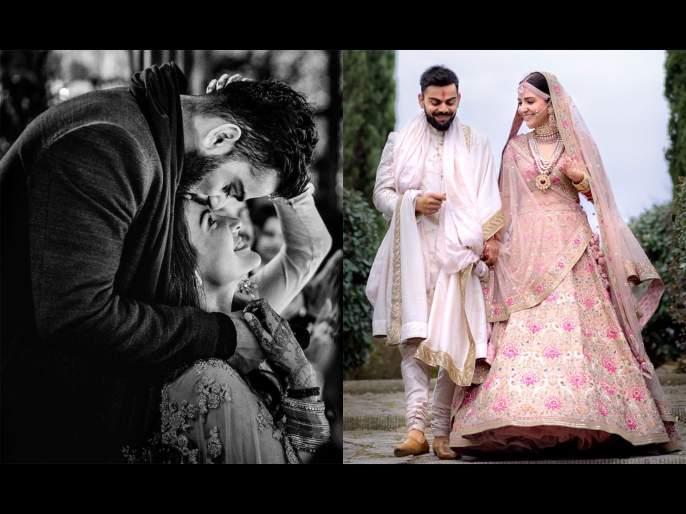 Virat kohli and Anushka sharma divorce? Why is #VirushkaDivorce trending on social media? | Fact Check : विराट-अनुष्काचा घटस्फोट? सोशल मीडियावर का ट्रेंड होत आहे #VirushkaDivorce?