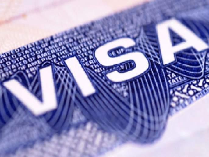 Home visa service increase by 5% | घरपोच व्हिसा सेवेत १४४ टक्के वाढ