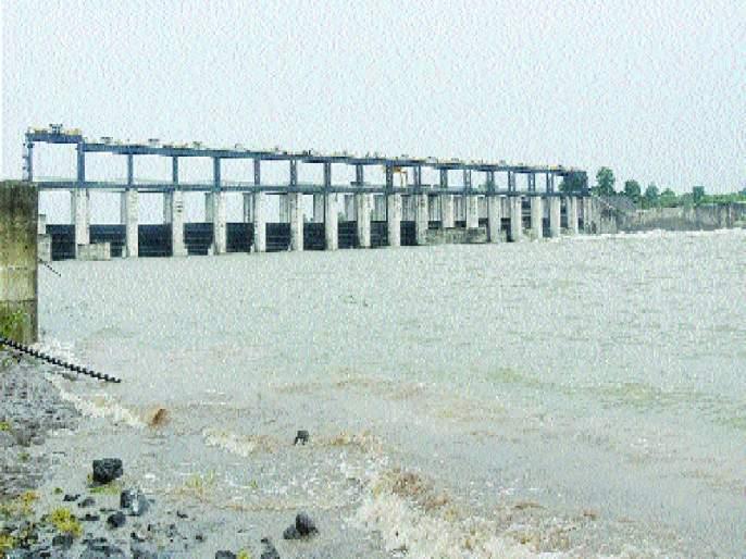 Twelve doors of Vishnupuri dam will be changed | विष्णूपुरीचे बारा दरवाजे बदलण्यात येणार