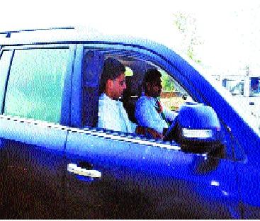 Rajasthan's deputy chief minister becomes 'pilot' for Biswajit Kadam | राजस्थानचे उपमुख्यमंत्री बनले विश्वजित कदमांसाठी 'पायलट'