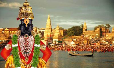 During the British RULE, who did Vitthal pooja? Know the glory of the Vari | इंग्रजांच्या काळात विठ्ठलाची पूजा कोण करायचे? जाणून घ्या वारीचा महिमा