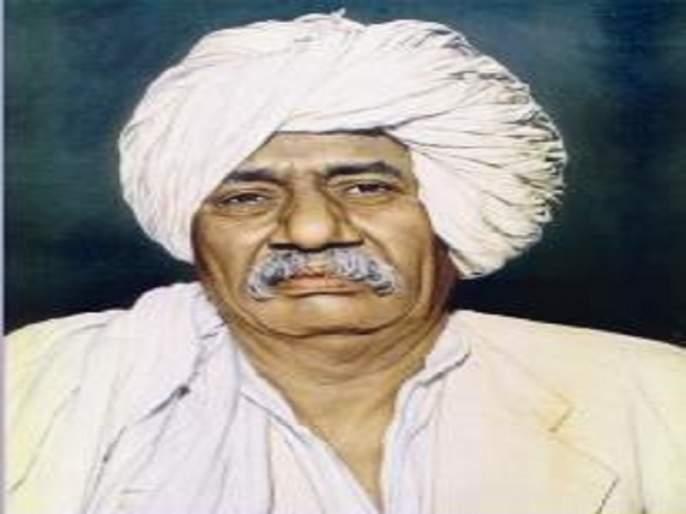 Vitthalrao Vikhe Patil, promoter of rural development | वर्धापन दिन विशेषांक : ग्रामविकासाचे आद्य प्रवर्तक विठ्ठलराव विखे पाटील