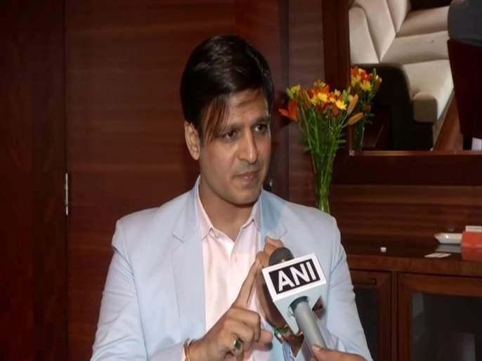 Apologise For What Vivek Oberois Response To Aishwarya Rai Meme Row ncw sends legal notice | मी चुकलोच नाही, विवेक ओबेरॉय 'त्या' ट्विटवर ठाम; बॉलिवूडचं शरसंधान