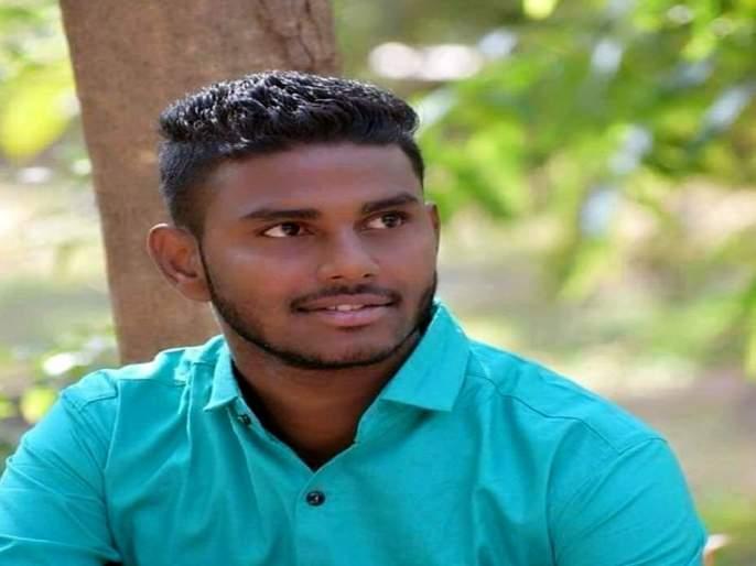 Young man brutally murdered in old Nashik | जुन्या नाशकात युवकाचा निघृणपणे खून
