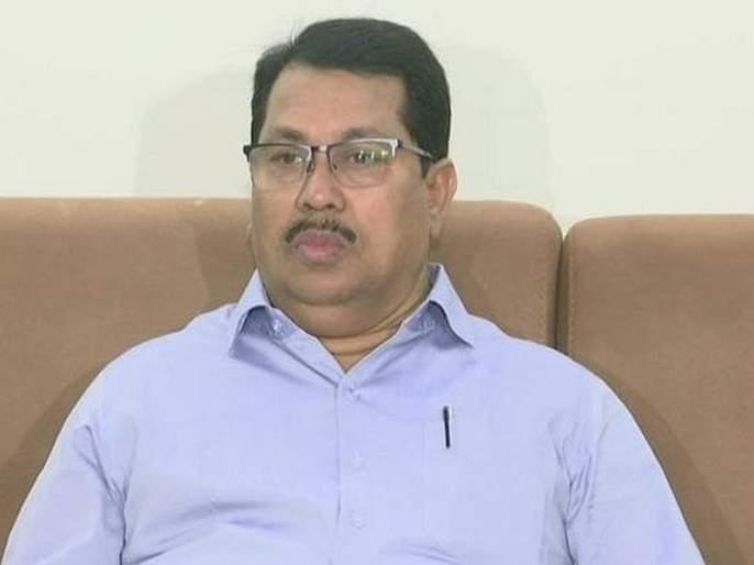 Congress MLA leaves for Jaipur | काँग्रेसचे आमदार जयपूरकडे रवाना